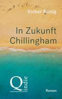 In ZUkunft Chillingham Coverbild
